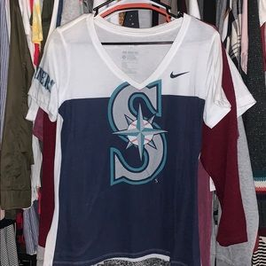 Seattle Mariners Tee